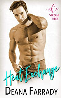Heat Exchange (The Virgin Files Book 1)