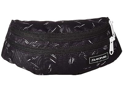 Dakine Classic Hip Pack (Slash Dot) Travel Pouch