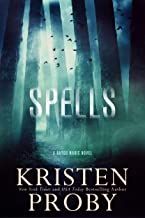 Spells: A Bayou Magic Novel