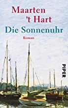 Die Sonnenuhr: Roman (German Edition)