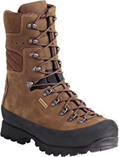 Kenetrek Men's Mountain Extreme Ni Hunting Boot