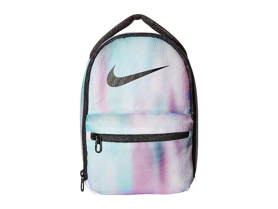 Nike Kids Brasilia Fuel Pack (Twilight Pulse) Tote Handbags
