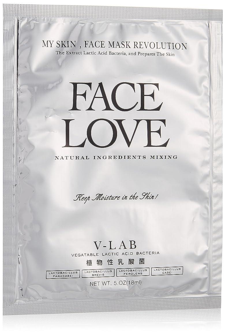 複製する履歴書鮫FACE LOVE 1枚