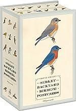 Sibley Backyard Birding Postcards: 100 Postcards (Sibley Birds) PDF