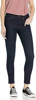 Goodthreads Jeans Skinny a Vita Alta Donna