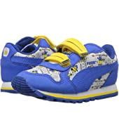 Puma Kids - Minions ST Runner V (Toddler)