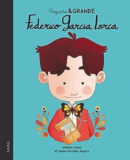 Pequeño & Grande Federico García Lorca