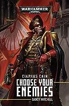 Best ciaphas cain choose your enemies Reviews