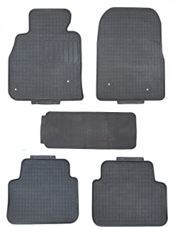 mazda 3 2018 rubber mats