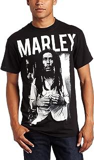 Zion Rootswear Men's Marley T-Shirt