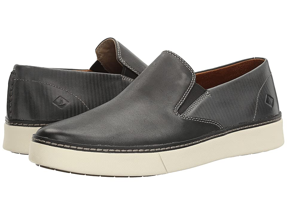 Sperry Clipper Twin Gore (Charcoal) Men