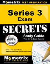 Series 3 Exam Secrets Study Guide: Series 3 Test Review for the National Commodity Futures Examination