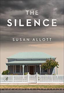 The Silence: Longlisted for the New Blood Dagger Award 2021