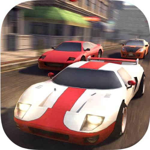 Ace Tune Racing - Real Import City Street Car Racer 3D Game Full Version