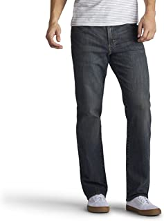 Lee mens Modern Series Straight-Fit Jean Jeans