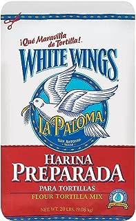 Best white wing flour tortillas Reviews