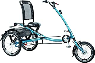 PFIFF Adult Scooter Trike, 3 Models to Choose From