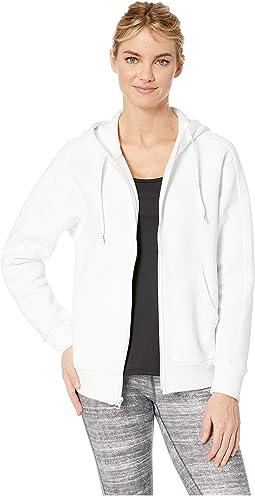 67c9e328ef1f2 Women's Reebok Hoodies & Sweatshirts | Clothing
