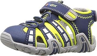 Geox B Kraze 33 Sandal (Toddler)
