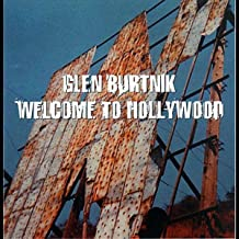 Welcome to Hollywood [Explicit]