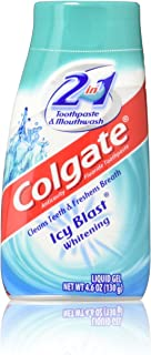 Best bottle of toothpaste Reviews