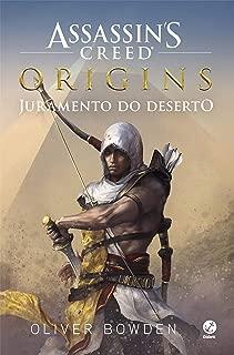 Juramento do deserto - Assassin's Creed Origins - vol. 1