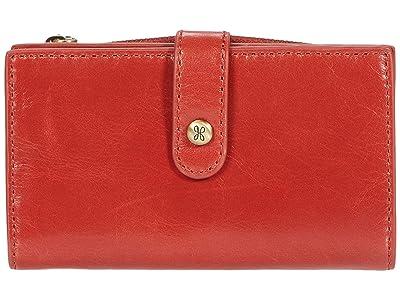 Hobo Buck (Brick Vintage Hide) Handbags