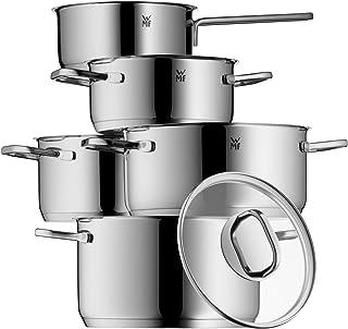 WMF 福腾宝1730156380 intension 不锈钢 无锈厨具 5 件套