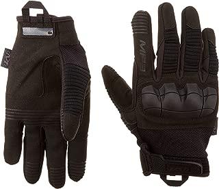 Mechanix Wear MP3-F55-010 TAA Compliant M-Pact 3 Glove, Large, Black