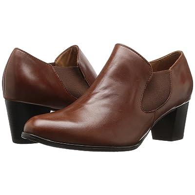 ara Marielle (Tan Leather) Women