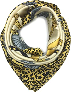 Best gucci inspired leopard print scarf Reviews