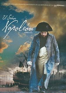 EL SUENO NAPOLEON (MONSIEUR N.)
