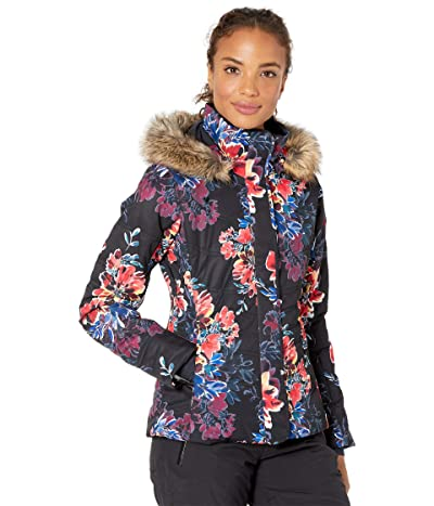 Obermeyer Tuscany II Jacket (Boom Blooms) Women