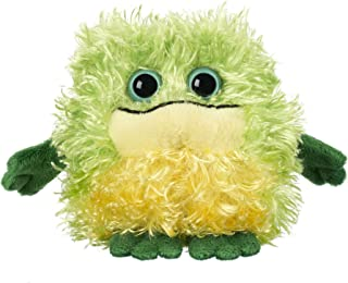 Ganz Croaking Light Green Frog Plush - Whoorah Friends