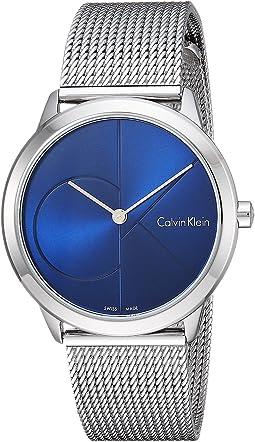 Calvin Klein - Minimal Watch - K3M2212N