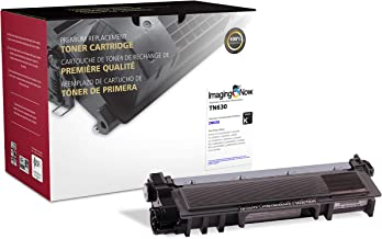 ImagingNow IN630 Remanufactured Toner Cartridge Replacement for Brother TN630 DCP-L2520DW HL-L2300D MFC-L2680W (Black, 1-Pack)