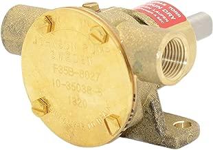 Johnson Pump 10-35038-5E F35B Pedestal-Style Impeller Pump