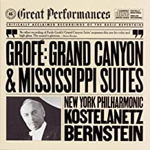 Best grand canyon suite cd Reviews