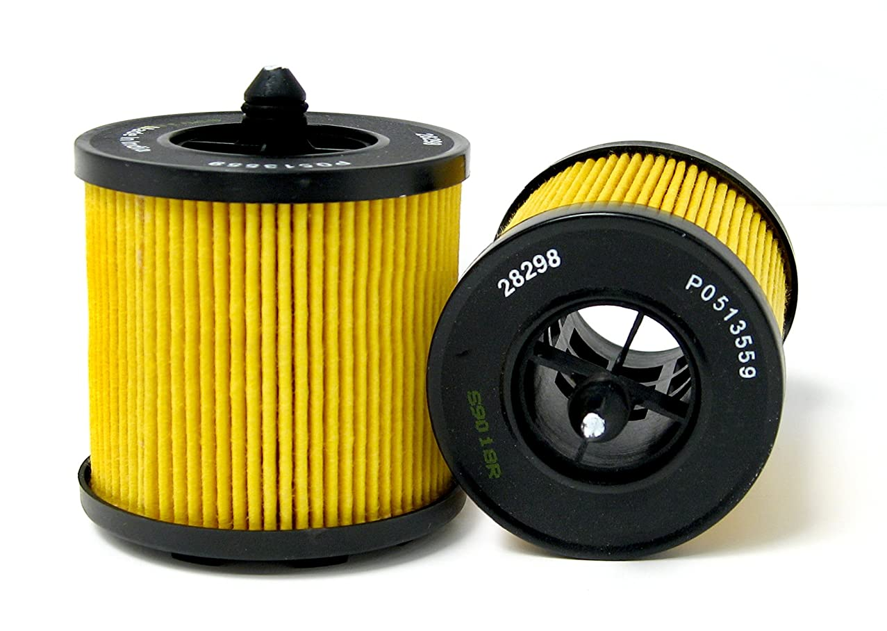 ACDelco PF457G Professional Engine Oil Filter