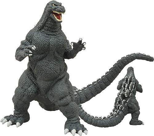 Godzilla Classic 1989 Vinyl Figure Bank Spardose