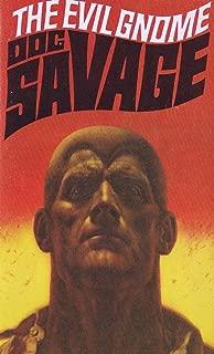 The Evil Gnome (Doc Savage (Bantam) 82)