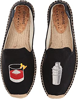 Soludos - Negroni Shaker Smoking Slipper