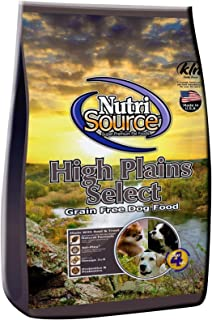 nutrisource high plains