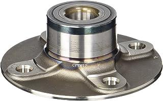 Timken HA590110 Axle Bearing and Hub Assembly