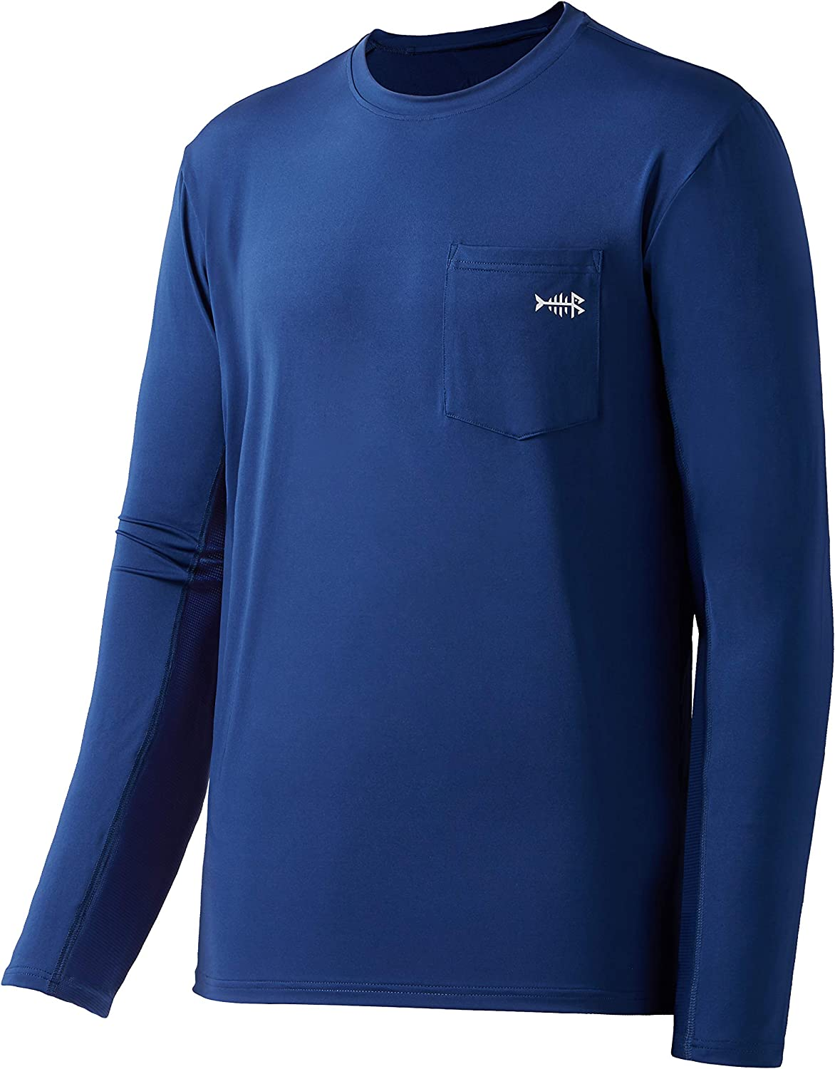 Men/'s Outdoor UPF Long Sleeve Hiking Fishing Quick Dry Sun Protection Shirts