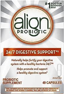 Probiotic Supplement Capsule 49 count