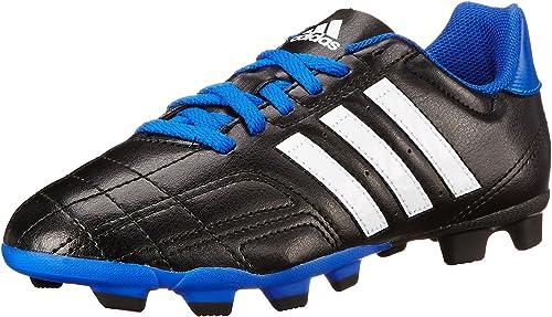 Adidas Perforhommece Chaussures de Football Goletto IV TRX J Firm-Ground Soccer Taquet