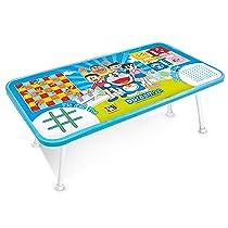 Doraemon Multipurpose Ludo Game Table