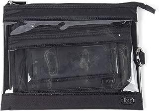 Lug Transport,Shimmer Black
