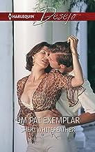 Um pai exemplar (Desejo Livro 429) (Portuguese Edition)